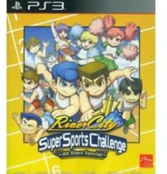 Arc Entertainment River City Super Sports Challenge All Stars Special (PS3)