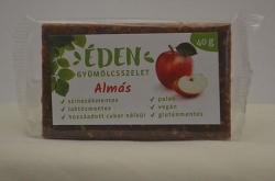 Éden Gyümölcsszelet Almás 40g
