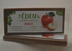 Éden Almás Gyümölcsszelet 60g