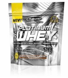 Muscletech Essential Platinum Whey - 4500g