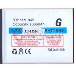 Utángyártott Samsung Li-Ion 1000 mAh AB494051BEC