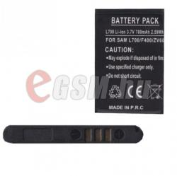 Compatible Samsung Li-Ion 700 mAh AB463651BEC