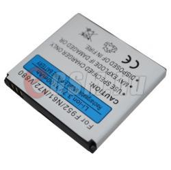 Utángyártott ZTE Li-Ion 1100 mAh LI3712T42P3H444865GB