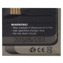 Utángyártott Motorola LI-Ion 800 mAh BC50