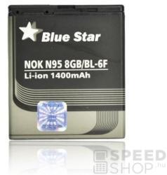 Utángyártott Nokia Li-Ion 1400 mAh BL-6F