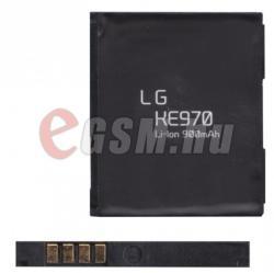 Utángyártott LG LI-Ion 800 mAh LGIP-470A