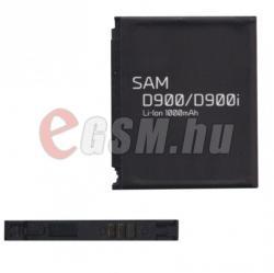 Utángyártott Samsung LI-Ion 850 mAh AB503442C