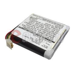 Utángyártott Sony Ericsson LI-Polymer 900 mAh 1421-0953.1