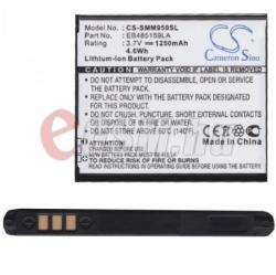 Compatible Samsung LI-Ion 1250 mAh EB485159LUC