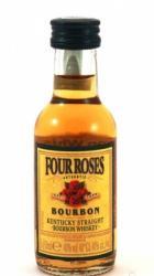Four Roses Whiskey 0,05L 40%
