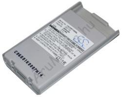 Utángyártott Sony Ericsson LI-Ion 800 mAh BST-26