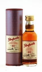 Glenfarclas 40 Years Whiskey 0,05L 46%