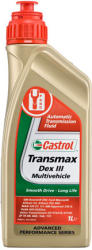 Castrol Transmax Dex III Multivehicle (1L)