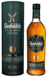 Glenfiddich Select Cask Collection Whiskey 1L 40%