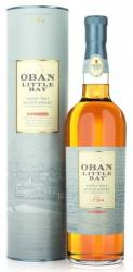 OBAN Little Bay Whiskey 1L 43%