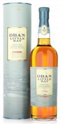 OBAN Little Bay Whiskey 1L 43%