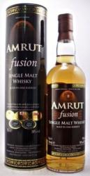 AMRUT Fusion Single Malt Whiskey 0,7L 50%