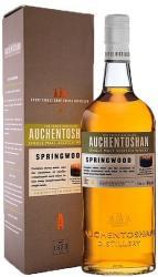 AUCHENTOSHAN Springwood Whiskey 1L 40%