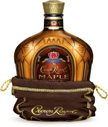 Crown Royal Maple Whiskey 1L 40%