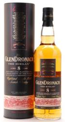 GlenDronach 8 Years The Hielan' Whiskey 0,7L 46%
