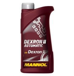 MANNOL Dexron II Automatic (1L)