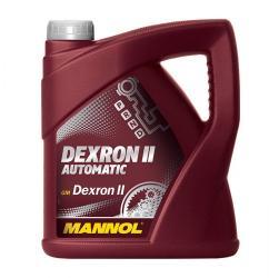 MANNOL Dexron II Automatic (4L)