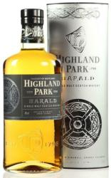 HIGHLAND PARK Harald Whiskey 0,7L 40%