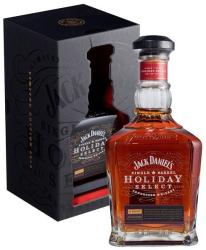 Jack Daniel's Single Barrel 2014 Holiday Select Whiskey 0,7L 48%