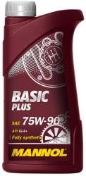 MANNOL Basic Plus 75W-90 (1L)