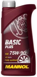 MANNOL Basic Plus 75W-90 (1L)