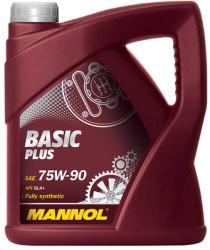 MANNOL Basic Plus 75W-90 (4L)