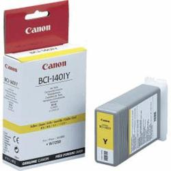 Canon BCI-1401Y Yellow