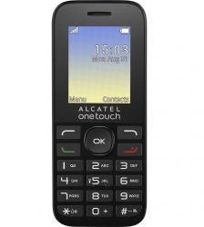 Alcatel One Touch OT-1016G