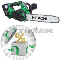 Hitachi CS36DL-TL