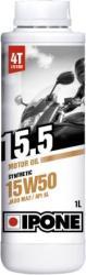 IPONE 15.5 15W50 4T (1L)