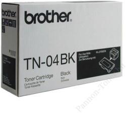 Brother TN-04BK Black