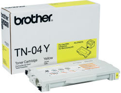 Brother TN-04Y Yellow