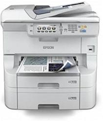 Epson WorkForce Pro WF-8590 DTWF (C11CD45301BT)