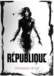 NIS America Republique [Contraband Edition] (PS4)