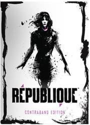 NIS America Republique [Contraband Edition] (PS4)