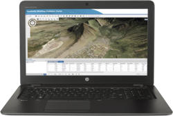 HP ZBook 15u G3 T7W15EA