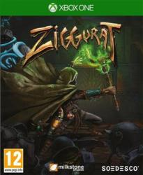 Soedesco Ziggurat (Xbox One)
