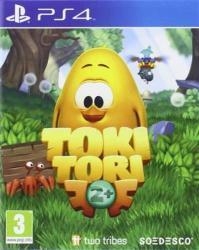 Soedesco Toki Tori 2+ (PS4)