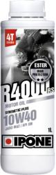 IPONE R4000 RS 10W40 4T (4L)