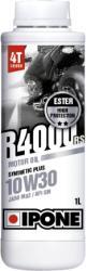 IPONE R4000 RS 10W30 4T (4L)
