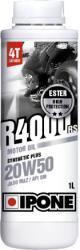 IPONE R4000 RS 20W50 4T (4L)