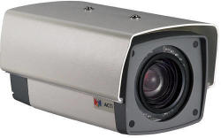 ACTi KCM-5211E