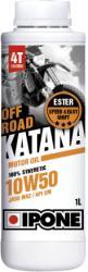 IPONE Off Road Katana 10W50 4T (2L)