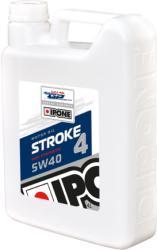 IPONE Stroke 4 5W40 (4L)