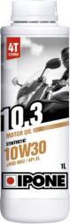 IPONE 10.3 10W30 4T (4L)